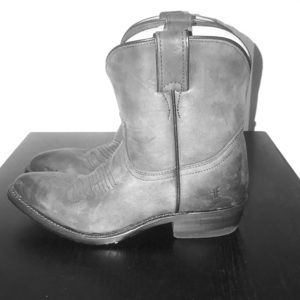 "Frye ""Billy"" Boots!"